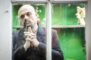 """Pablo Marchetti presenta """"Pensamientos incómodos"""""""