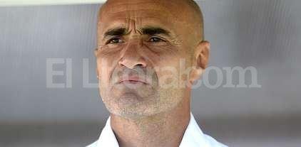 Paolo ya tiene la mitad de puntos que pidió Vignatti