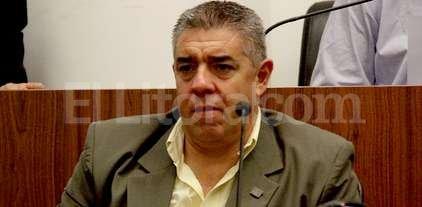 Ahora asaltaron a la hija del concejal Fernando Fleitas -  -