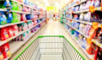 Sin colas, billetes ni cajeros: así serán los nuevos supermercados