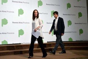 Ratifican acuerdo paritario en Buenos Aires para 2017