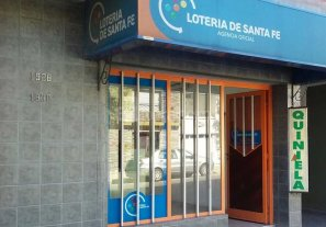Las agencias de Lotería tomarán apuestas desde el mediodía    -  -