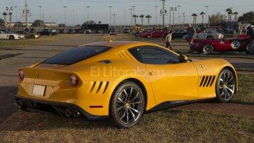 5 modelos de Ferrari de fabricación por encargue