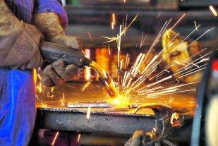 Producción de pymes industriales cayó 6 por ciento en octubre