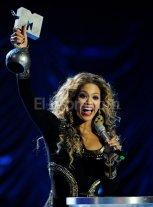 Beyoncé y Adele se disputan los Grammy
