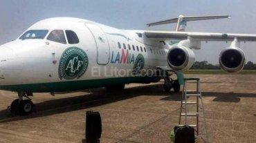 Detuvieron al gerente de la empresa aérea de la tragedia de Chapecoense