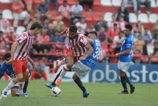 Vuelven Brítez y Mauro Pittón