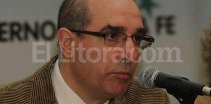 Prevén un aumento estimado del 30% del impuesto Inmobiliario Urbano y Rural - Sergio Beccari, secretario de Ingresos Públicos de Santa Fe.