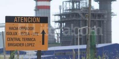 Rescinden el contrato para repotenciar la usina en Sauce Viejo