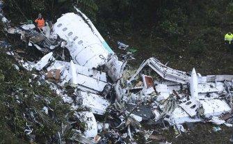 Chapecoense demandará a la aerolínea LaMia