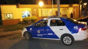 Dos sujetos detenidos por herir a una mujer con un arma de fuego