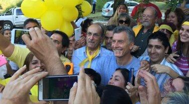"""Macri espera que el fin de semana largo reflexionen los que """"hicieron el zafarrancho"""""""