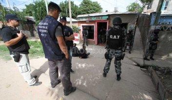 Detuvieron al capo narco de Alto Verde