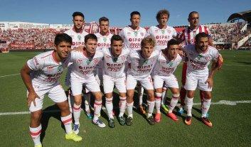 San Lorenzo derrotó 3 a 2 a Unión