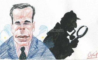 Nisman: ordenan cruzar llamadas de ex funcionarios kirchneristas