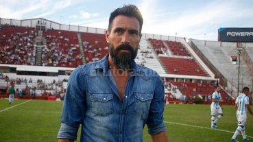 Presentan a Eduardo Domínguez
