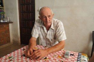 Enzo Dupraz, el hombre que le  dijo ¡Alto Policía! a Martín Lanatta