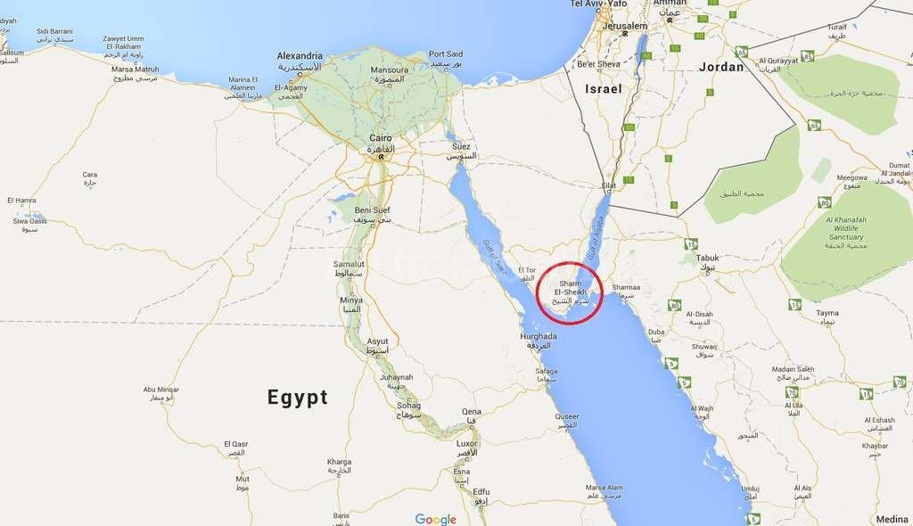 Suicida en coche bomba deja muertos y heridos — Egipto