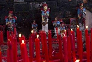 Gauchito Gil: finalmente, abrirán los santuarios al público en Corrientes