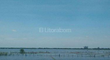 Productores del paraje La Vigilancia reclaman obras hídricas