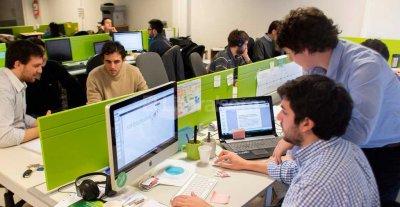 Programa de financiamiento para startups tecnológicas