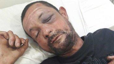 Se buscan familiares de un hombre no identificado internado en el Hospital Iturraspe