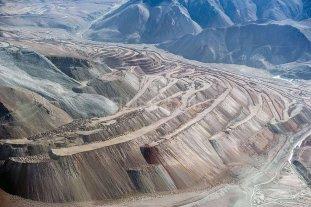 Nuevo derrame en el complejo minero Pascua Lama de la Barrick Gold