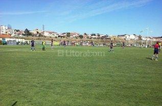 Unión le ganó a Aldosivi 2 a 0 el primer amistoso de la temporada
