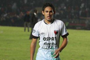 Meli regresa a la Argentina para jugar en Racing