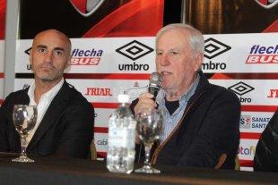 Sin acuerdo: Colón exige todo el contrato de Paolo