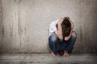 Investigan otro caso  de maltrato infantil