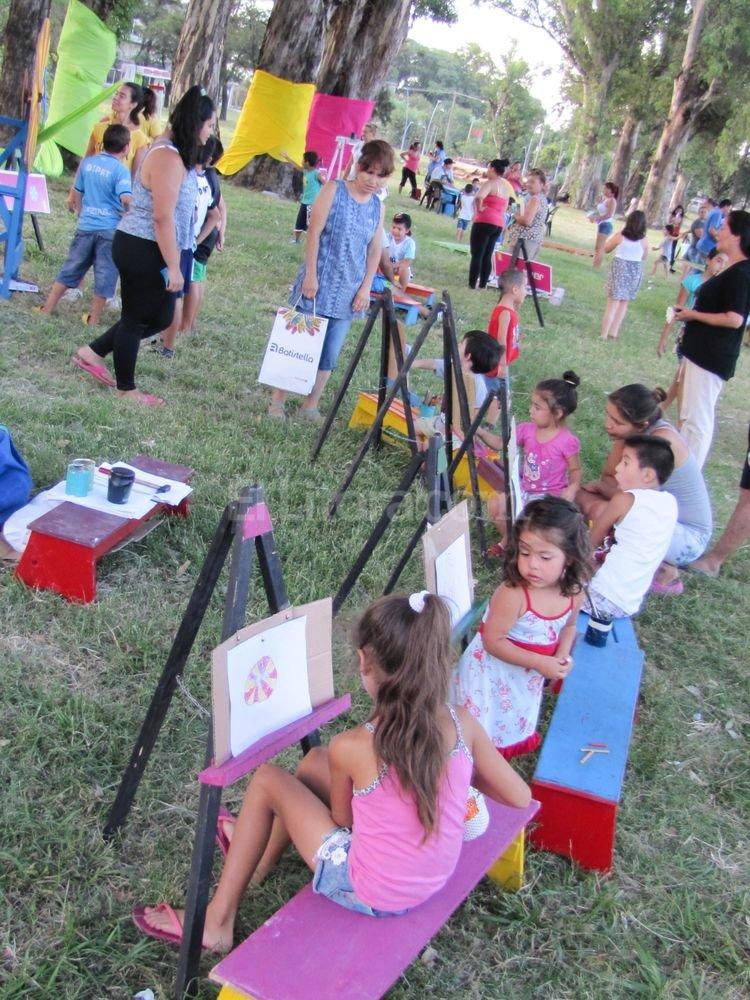 Galeria De Imagenes Juegos Y Actividades Para Chicos En Los