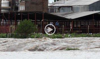 Estiman que las pérdidas por las lluvias superarían los mil millones de dólares