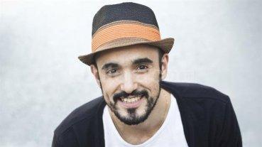 Abel Pintos cierra el Festival del Pescador