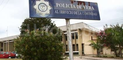 Vera: tras un llamado anónimo la policía lo descubrió abusando de una nena