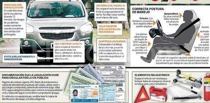 Vacaciones: qué documentos hay que llevar para cruzar la frontera