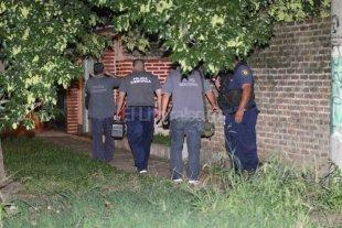 Policía retirado fue baleado en un violento asalto -  -