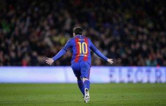 Manchester City estaría dispuesto a comprar a Messi