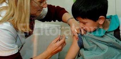 Incorporan al Calendario Nacional las vacunas contra el VPH y el meningococo -  -