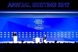 Xi Jinping defendió el libre comercio