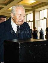 Mário Soares, la victoria de los mencheviques
