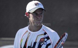 Schwartzman quedó eliminado del Abierto de Australia