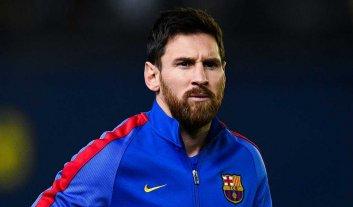 """Messi: """"Barcelona me dio todo, estaré aquí mientras me quieran"""""""