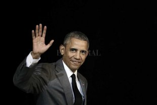 Obama entregó 500 millones de dolares al Fondo Verde de la ONU