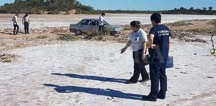Se equivocaron de camino, terminaron en las Salinas Grandes y murieron deshidratados