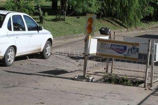 Vélez Sarsfield: 12 cuadras de baches, corralitos y hundimientos