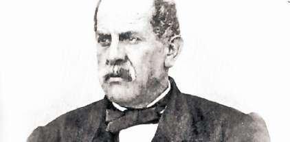 Aurelia Vélez Sarsfield - Domingo Faustino Sarmiento.