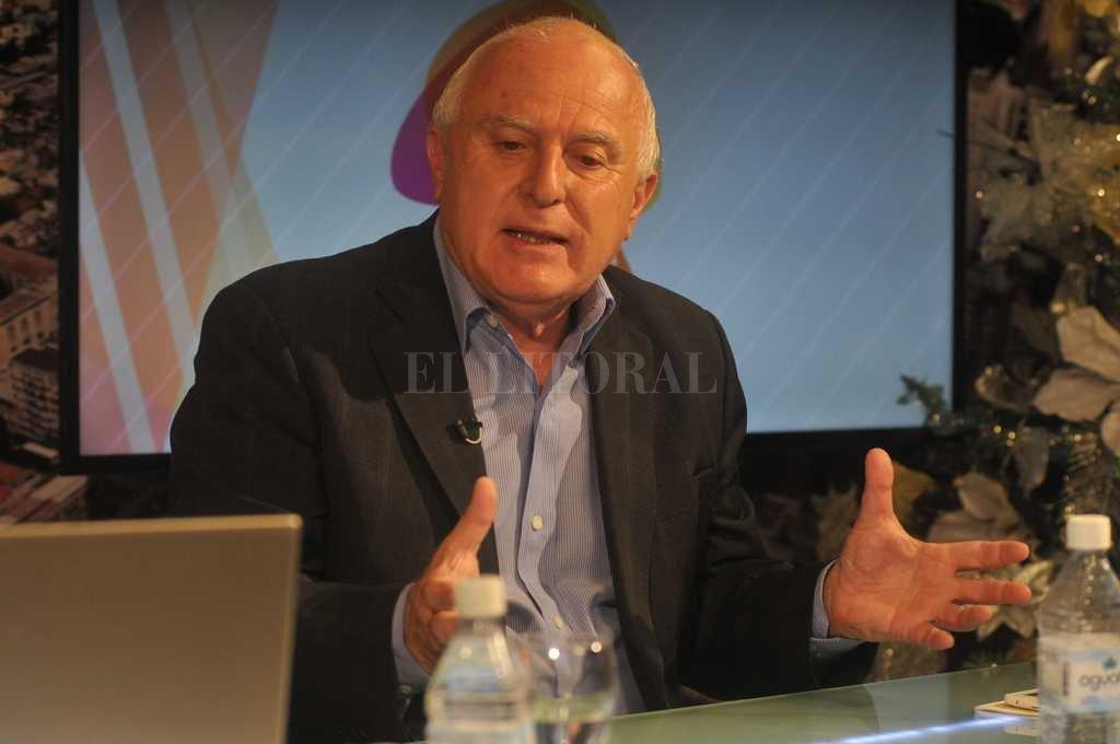 "Lifschitz estimó pérdidas de ""entre 15 y 20 mil millones de pesos"" -  -"