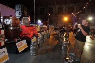 """""""Este evento representa lo que es la cultura cervecera santafesina"""""""