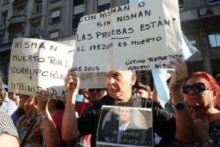 A dos años de la muerte de Nisman -